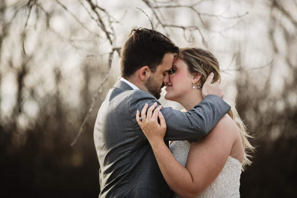Coutts Centre Elopement