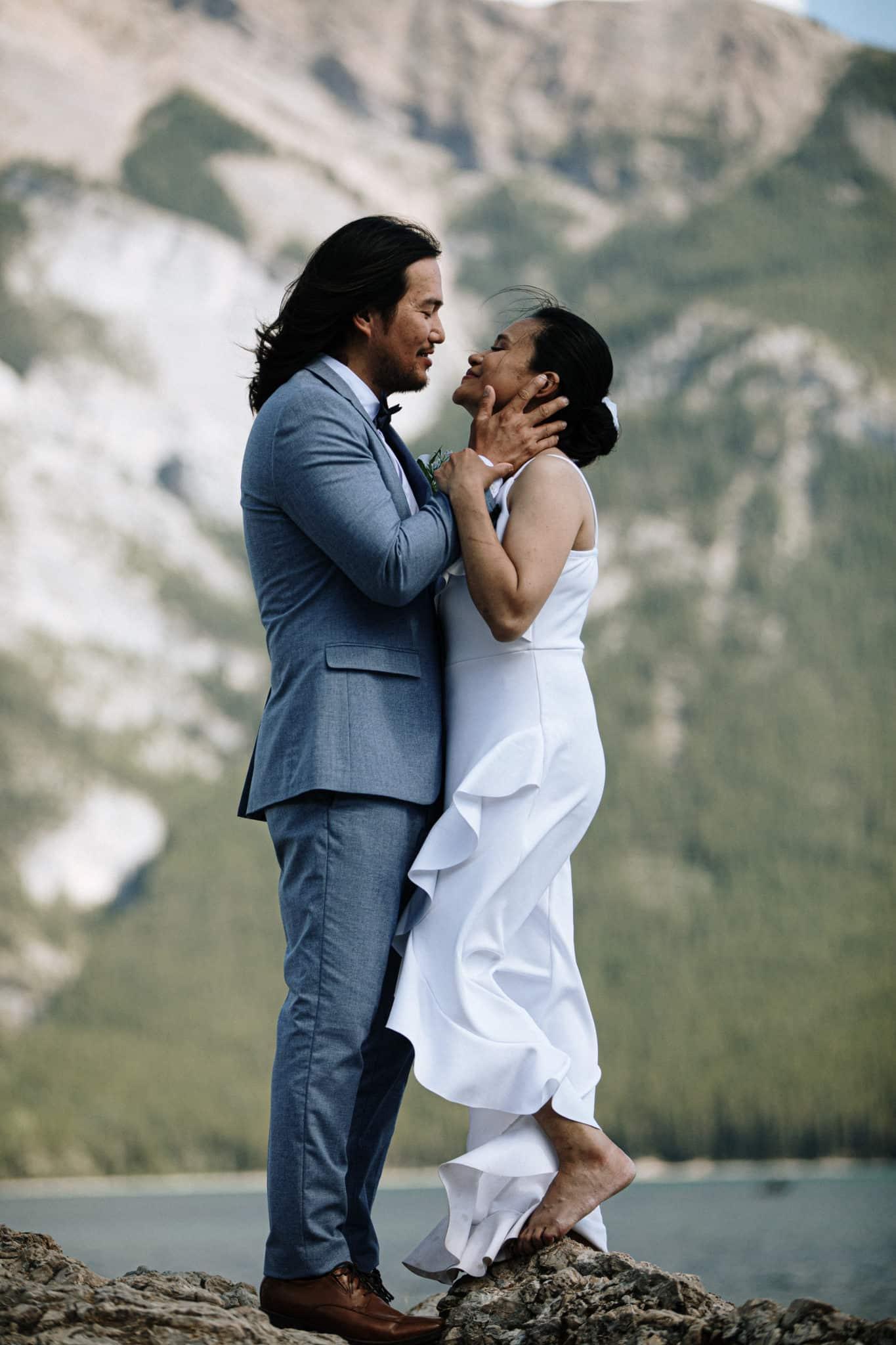 Banff-elopement-packages