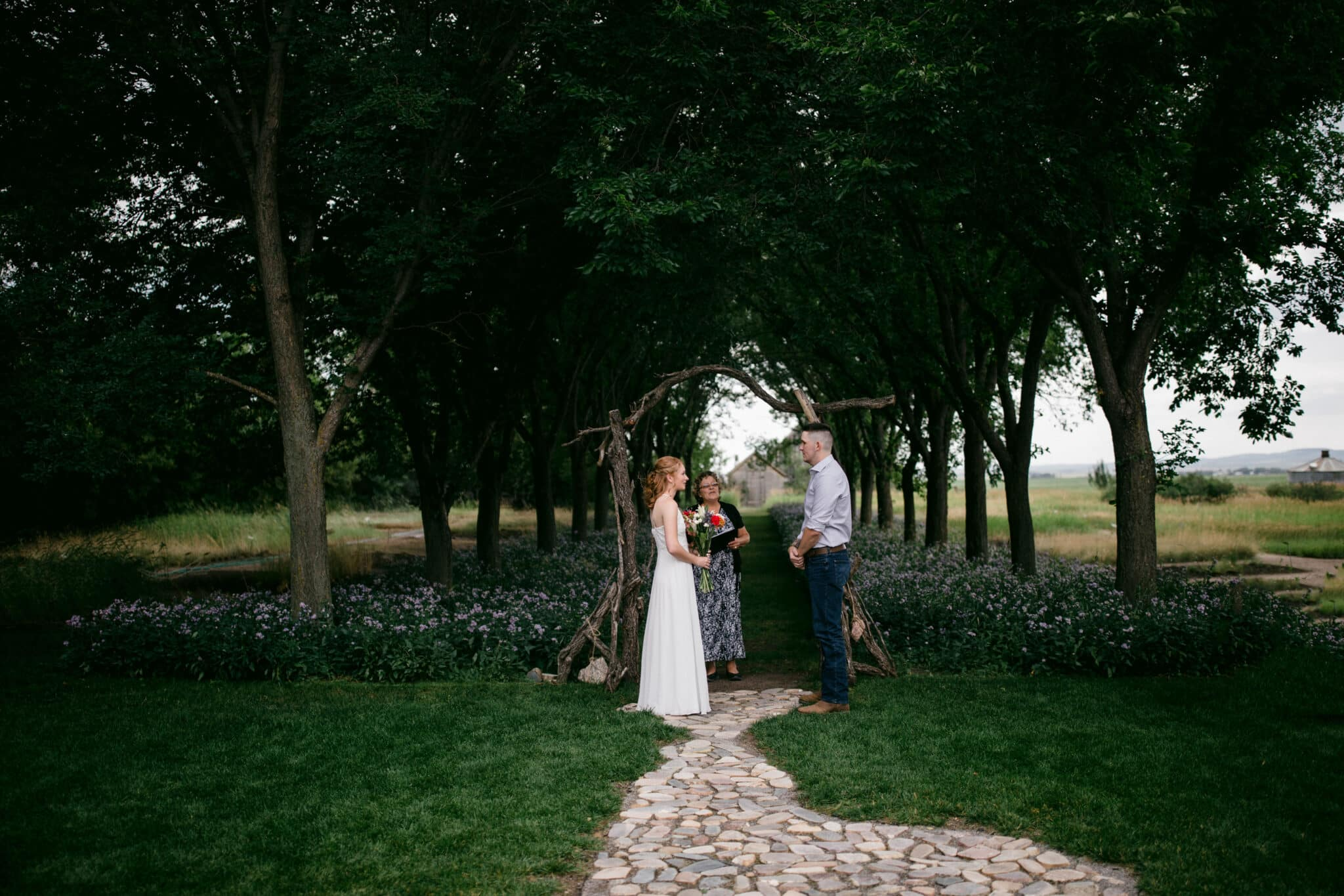 Coutts Centre Elope
