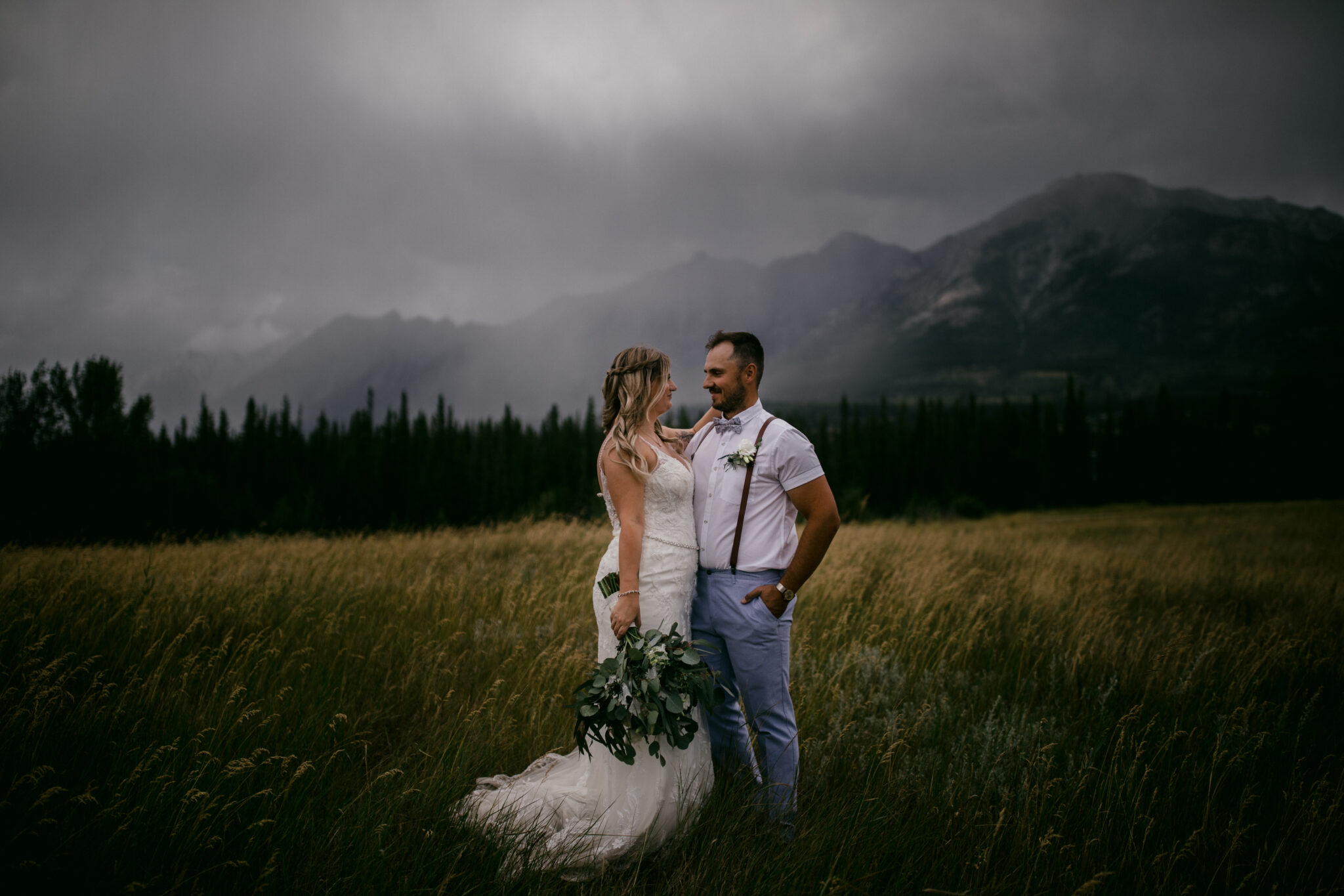 Canmore-Elopement-Packages
